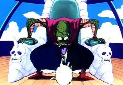 ¿A cuántos hijos da luz Piccolo, gran rey de los diablos?