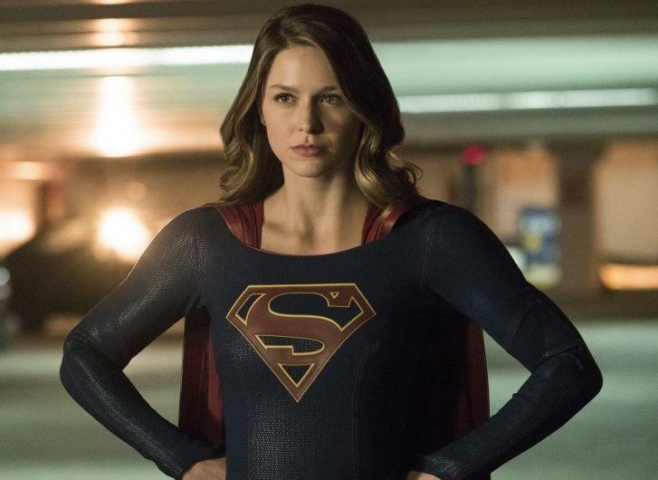 27830 - ¿Cuánto sabes de la serie Supergirl? (Nivel Fácil)