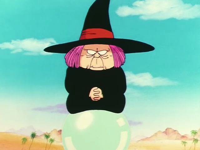 ¿A qué monstruo no se enfrentan Goku y compañía en el palacio de Urani Baba la vidente?