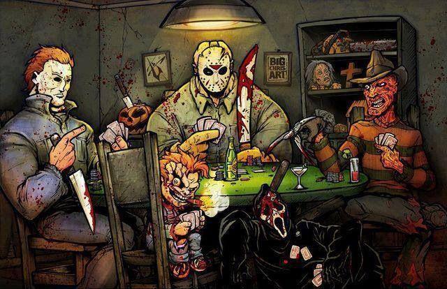 27864 - ¿Cuál de estos asesinos eres?
