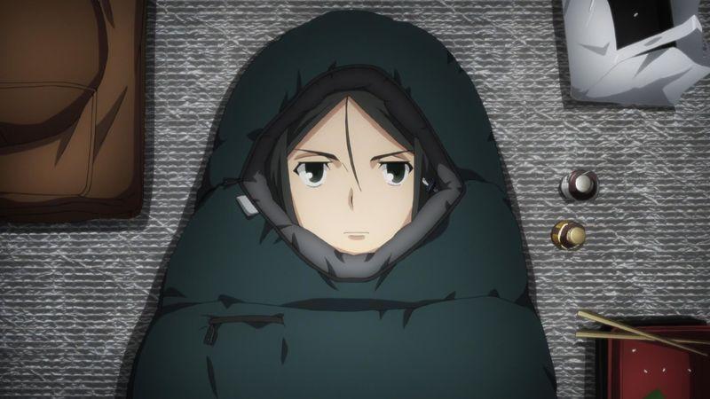 ¿De qué Anime es?