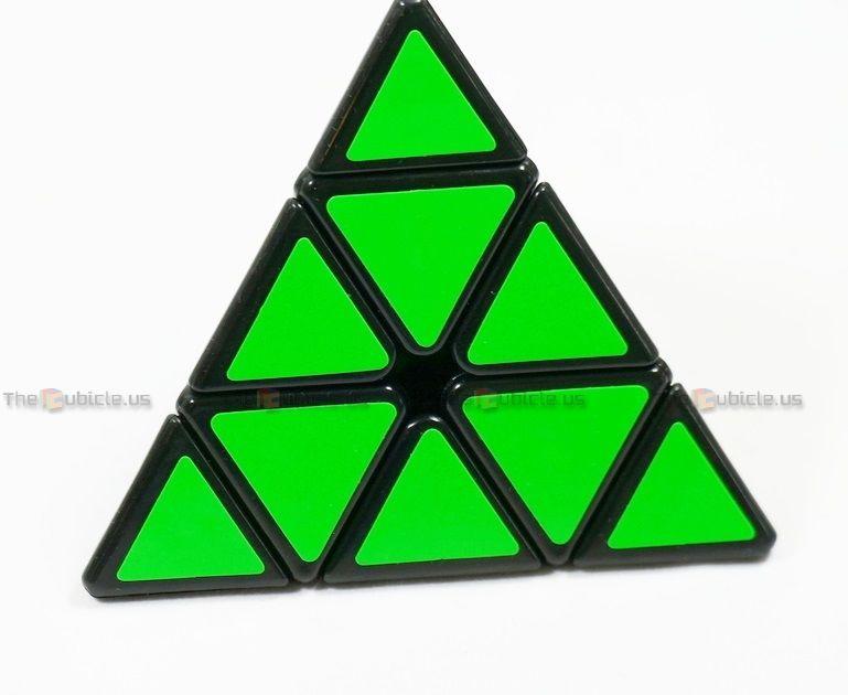 Un poco más difícil: ¿Cómo se llama este cubo?