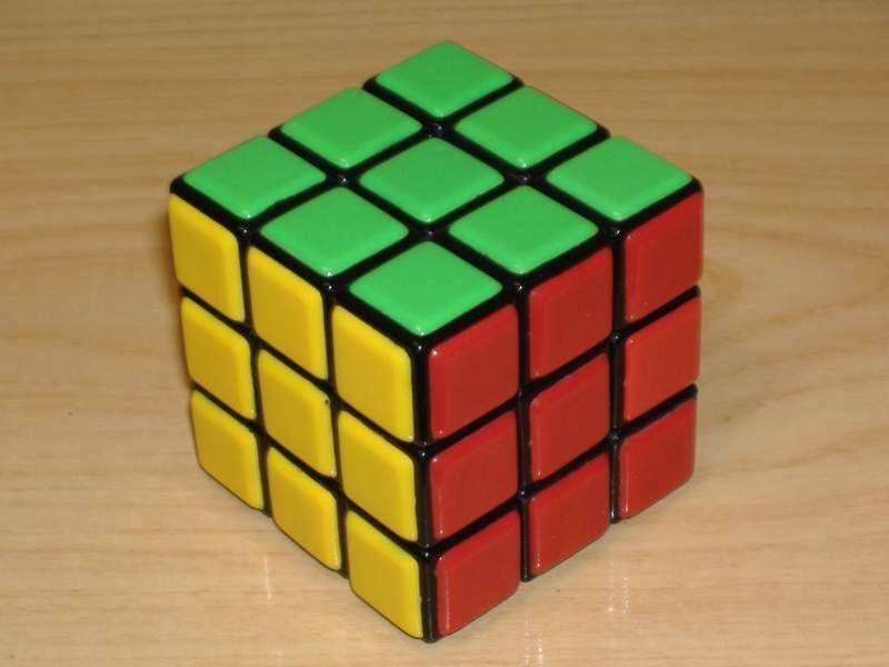 Difícil: ¿En qué año se inventó el cubo de rubik 3x3?