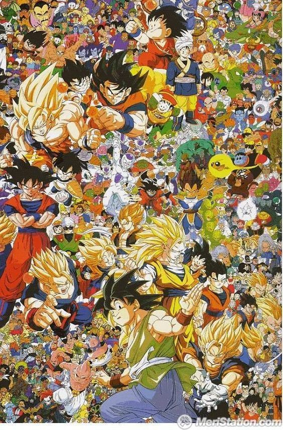 27826 - ¿Cuánto sabes de Dragon Ball?