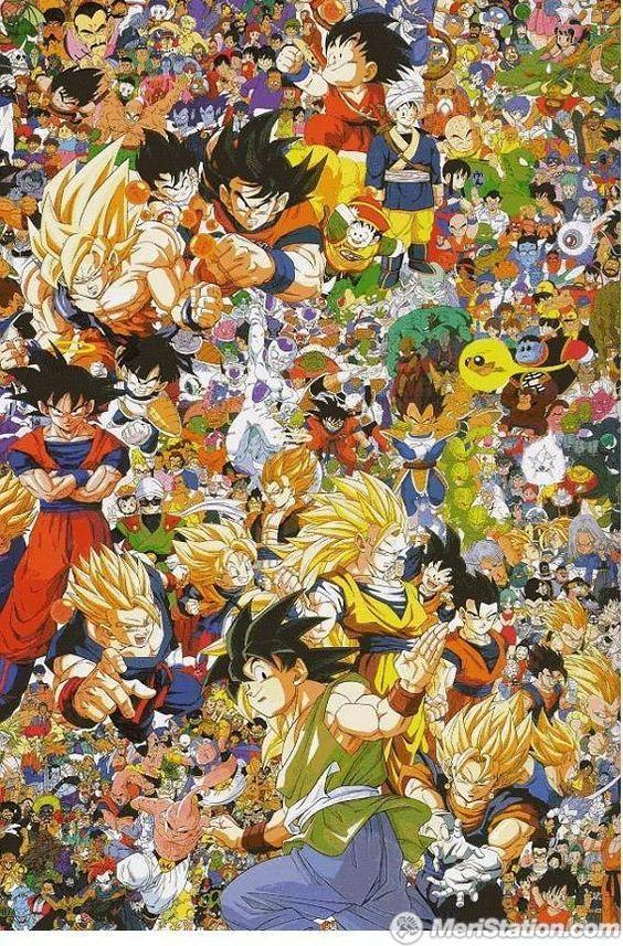 27826 - ¿Cuánto sabes de Dragon Ball?