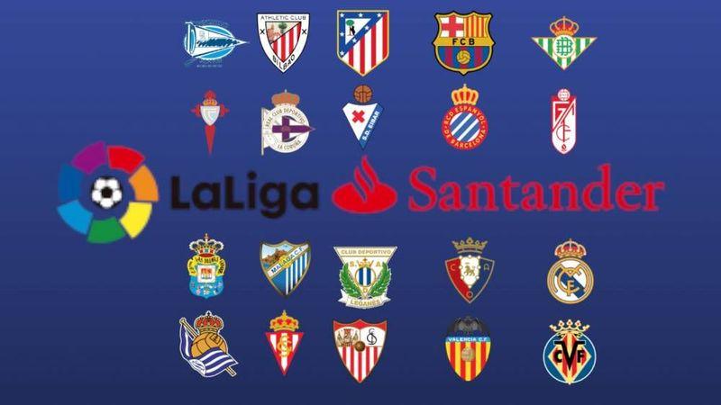 27929 - ¿Cuánto sabes de la liga Santander?