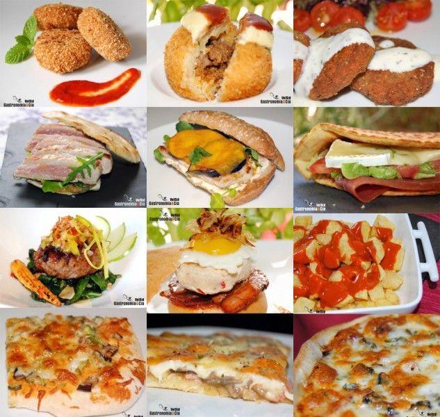 ¿Cuál es tu comida favorita?