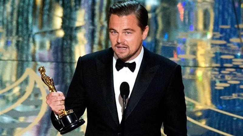 Ganas un óscar, ¿qué dices en tu discurso?