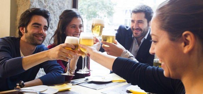 ¿Con qué frecuencia bebe cerveza?