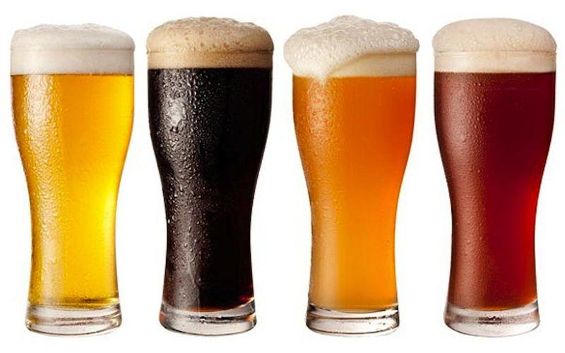 ¿Qué tipo de cerveza le gusta consumir?