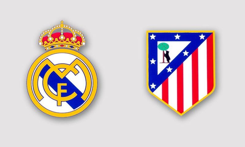 Derbi de Madrid