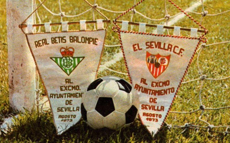 Derbi de Sevilla