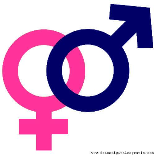 ¿Eres hombre o mujer?