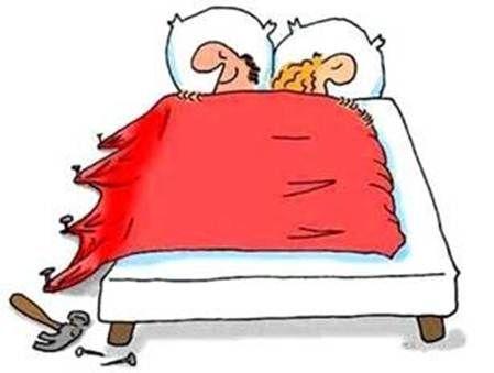 ¿Qué pasa con las sábanas y mantas?