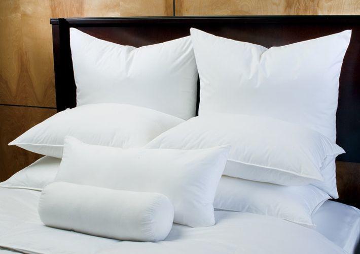 ¿Con almohada o sin almohada?