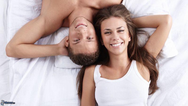 27951 - Gustos en la cama