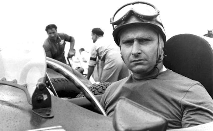 ¿Quién es este campeón?. 1951, 1954, 1955, 1956, 1957.