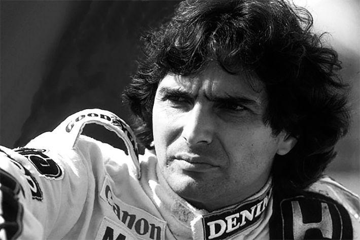 ¿Quién es este campeón?. 1981, 1983, 1987.
