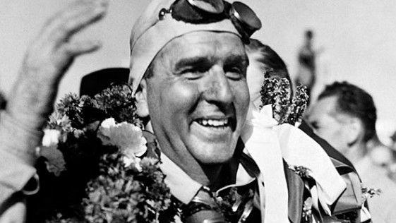 ¿Quién es este campeón?. 1950.