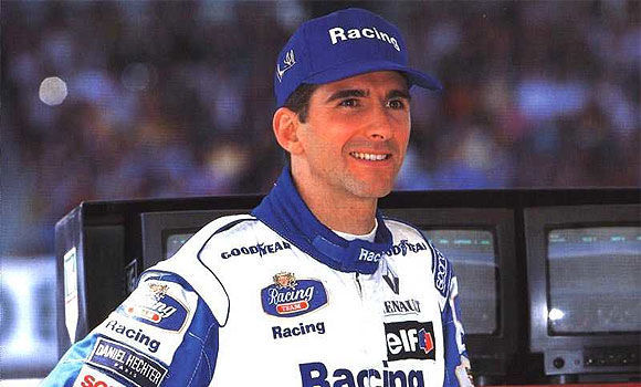 ¿Quién es este campeón?. 1996