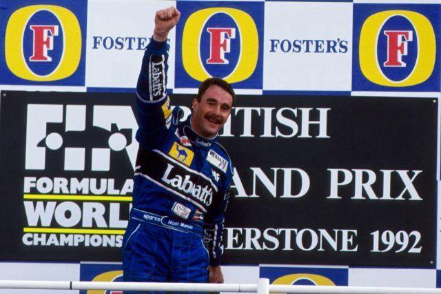 ¿Quién es este campeón?. 1992.