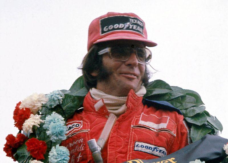 ¿Quién es este campeón?. 1972, 1974.
