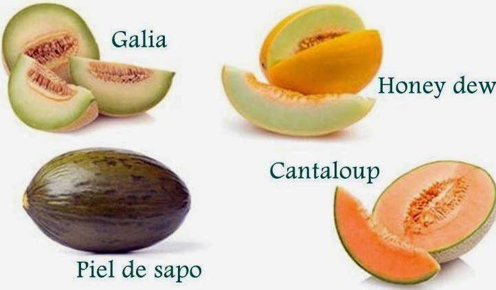 El casamiento y el melón, ...