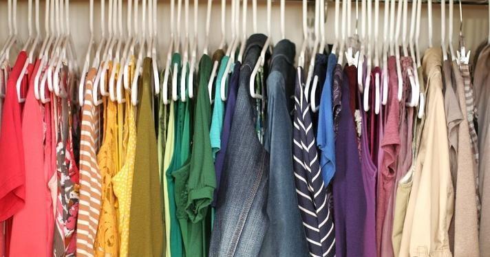 Cuando vas a una fiesta, ¿Qué ropa te pones?
