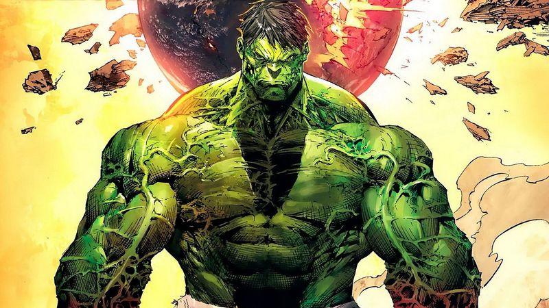 28052 - ¿Cuánto sabes de Hulk?