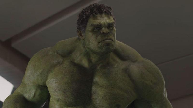 ¿En cuántas películas ha aparecido en el Marvel Cinematic Universe (2008-presente)