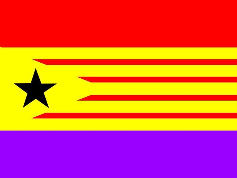 28061 - ENCUESTA: Cómo sería un supuesto estado independiente catalán