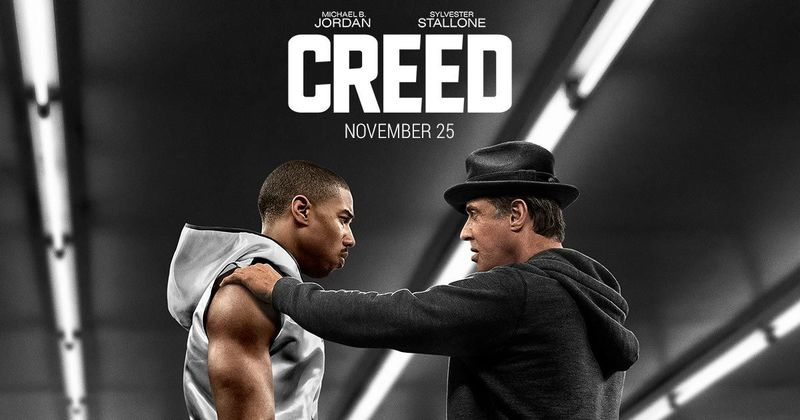 .¿Dónde encuentra por primera vez Adonis a Rocky? (Creed)