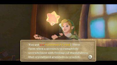 ¿Para qué sirven las gemas de gratitud?