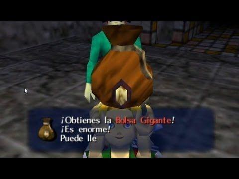 No todas las rupias aparecen en todos los Zeldas, ¿cuál aparece siempre?