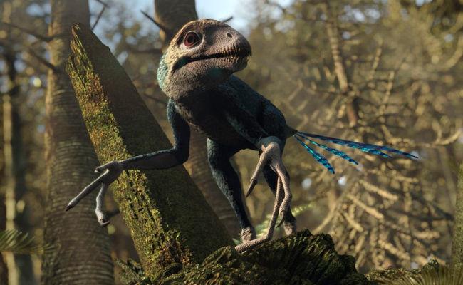 ¿Cuál es el dinosaurio más pequeño descubierto hasta la fecha?