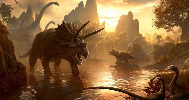 28147 - Dinosaurios: ¿Cuánto sabes acerca de estas maravillosas criaturas?
