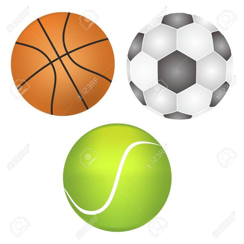 ¿Baloncesto, Fútbol o Tenis?