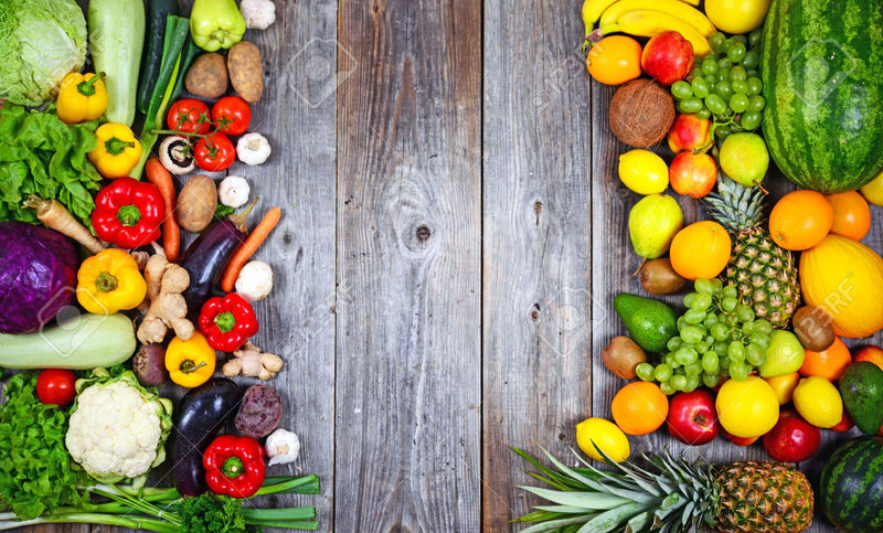 ¿Verduras o Frutas?