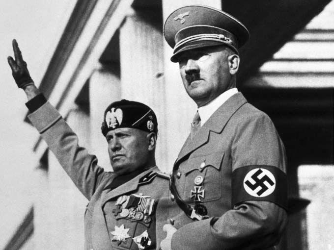 28223 - ¿Sabes relacionar estos dictador con su país? Parte II