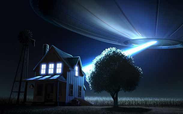 28271 - ¿Qué tipo de extraterrestre serías?