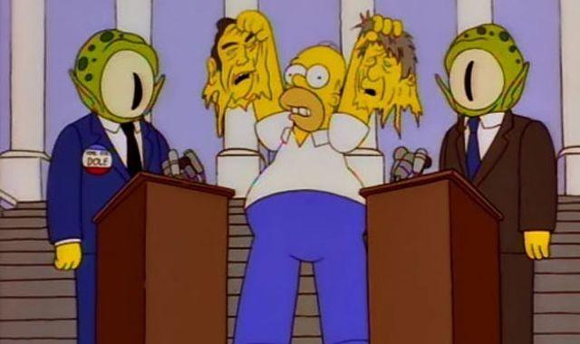 Has perdido las elecciones. Gana el representante de los humanos.