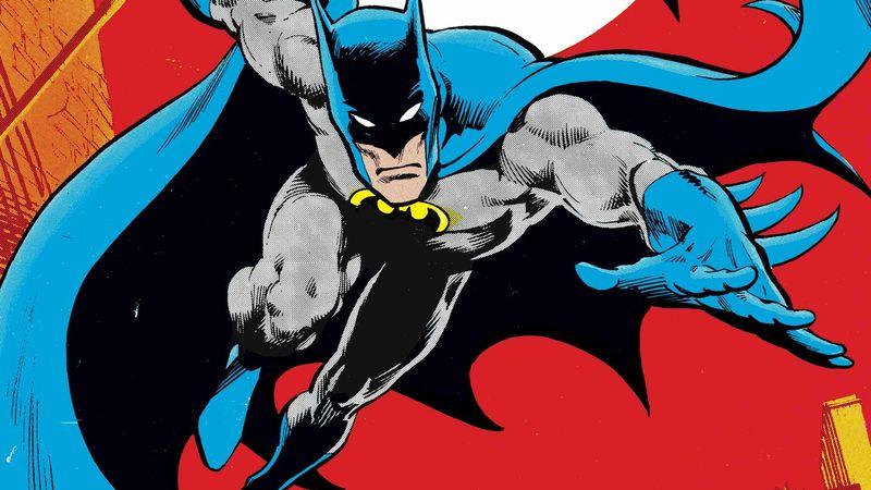 ¿Cuál fue la primera aparición de Batman?