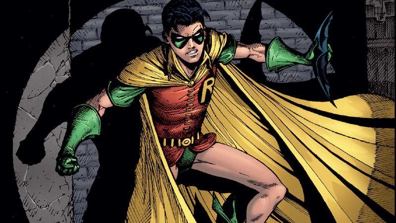 ¿Cuántos Robin han acompañado a Batman hasta la actualidad? (Sin contar universos alternativos)