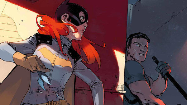 ¿Quién fue la primera Batgirl? (A partir de Batman: Año Uno)