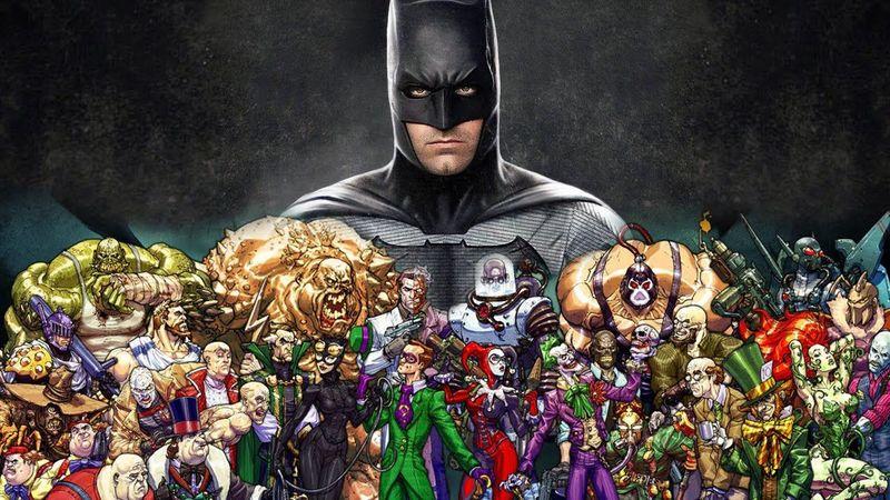 ¿Qué villano decidió convertirse en una versión opuesta de Batman, protegiendo a los criminales?
