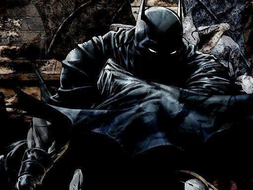 ¿Cuántas personas han portado el manto de Batman?