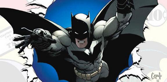¿Cuál es la norma Nº 1 del código de Batman?