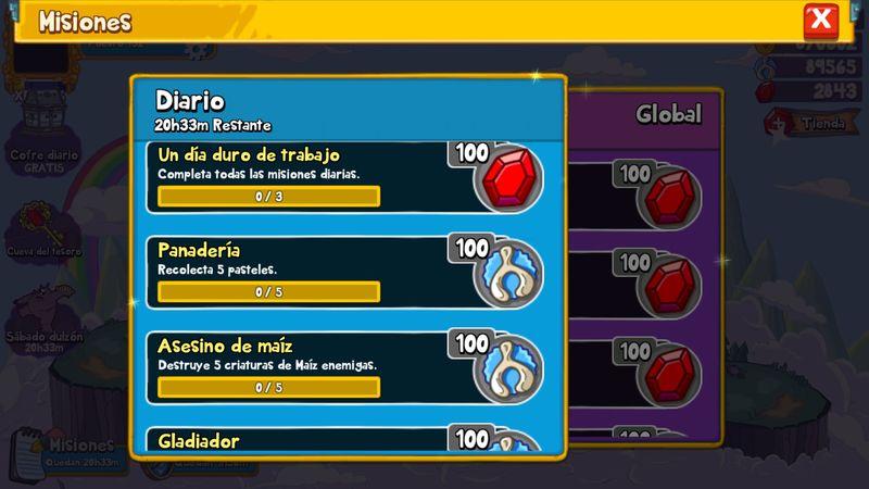 ¿Cuál de los siguientes glitches es verdadero?