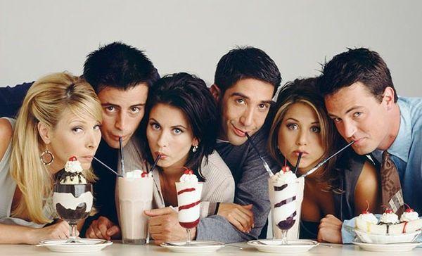 28238 - ¿Reconoces quién dijo estas míticas frases de Friends?