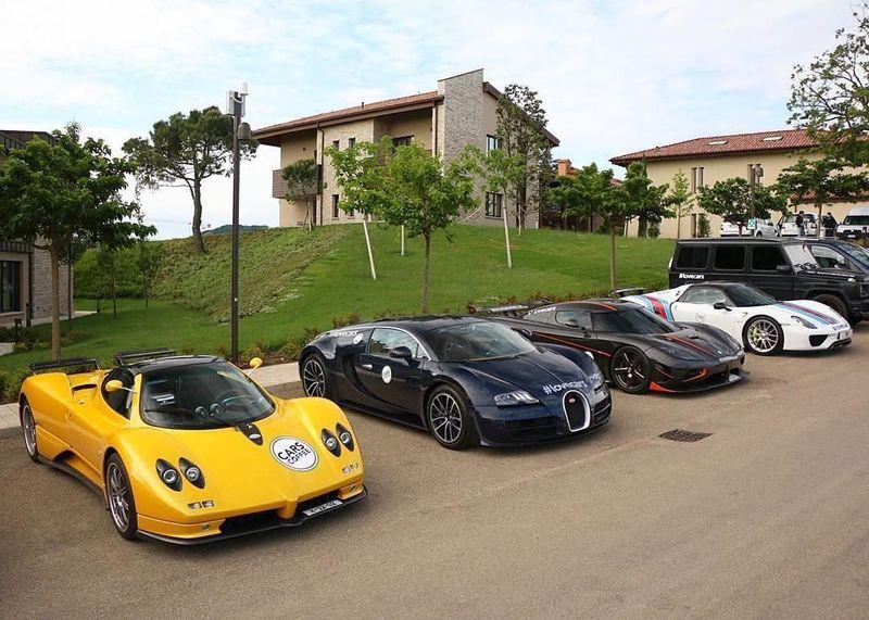 28292 - ¿Crees ser el que más sabe de coches?